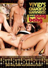 Vivids Award Winners: Best Gangbang Porn Movie