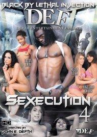 Sexecution 4 Porn Movie