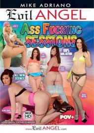 Ass Fucking Sessions Porn Movie