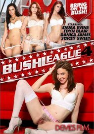 Stream Bush League 4 HD Porn Video from Devil's Film!