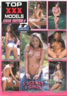 Top XXX Models Asian Edition 4 Porn Video
