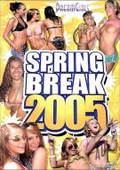 Dream Girls: Spring Break 2005 Porn Video