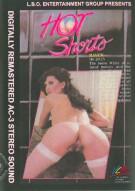 Hot Shorts: Raven Porn Video