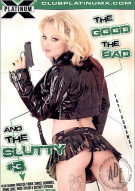 Good The Bad & The Slutty 3, The Porn Movie