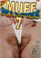 Muff Madness 7 Porn Movie