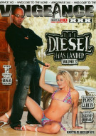Diesel Has Landed 3, The Porn Video
