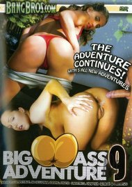 Big Ass Adventure 9