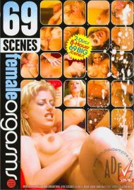 69 Scenes: Female Orgasms Porn Movie