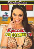 Facial Cum Catchers #18 Porn Video