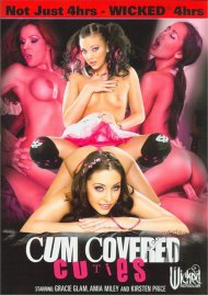 Cum Covered Cuties Porn Movie