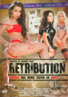 Retribution Porn Movie