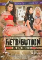 Retribution Porn Movie
