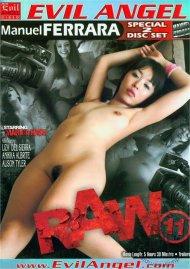 Raw 11 Porn Movie