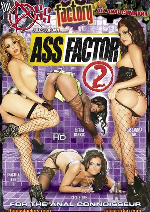 Ass Factor #2