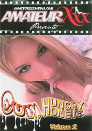 Cum Hungry Honeys 2 Porn Movie