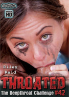 Throated #42 Porn Movie