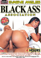 Black Ass Association Porn Video