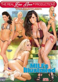 MILFs Illustrated Porn Movie