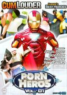 Porn Heros Vol. 1 Porn Movie