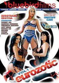 Eurozotic Vol. 1 Porn Video