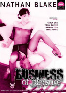 Nathan Blake - Business Of Pleasure Porn Movie