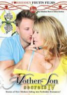 Stream Mother-Son Secrets IV Porn Movie from Forbidden Fruits.