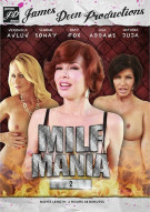 MILF Mania 2 Porn Movie