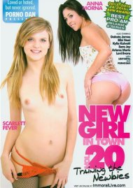 New Girl In Town Twenty Porn Movie