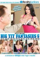 Big Tit Fantasies 5 Porn Movie