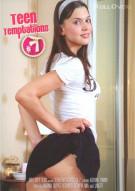 Teen Temptations #7 Porn Movie