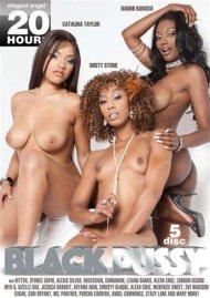 Black Pussy Porn Movie