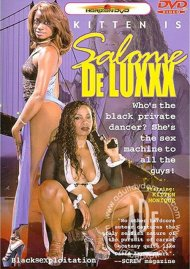 Salome de Luxxx Porn Movie