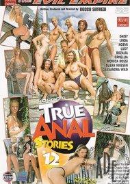 Roccos True Anal Stories 12 Porn Movie