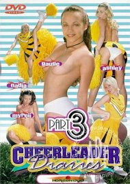 Cheerleader Diaries 3 Porn Movie