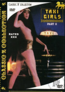 Taxi Girls 2 Porn Movie