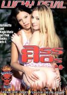 Ass Hos #4 Porn Movie