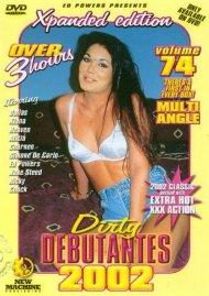 Dirty Debutantes #74 Porn Video