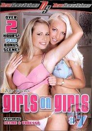 Girls on Girls #7 Porn Movie