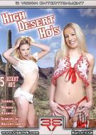 High Desert Ho's Porn Video