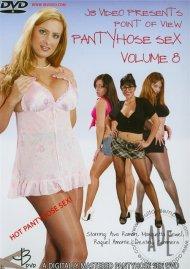 P.O.V. Pantyhose Sex #8 Porn Movie