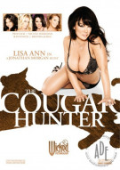 Cougar Hunter, The Porn Movie