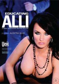 Educating Alli Porn Movie