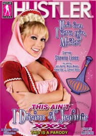 This Ain't I Dream of Jeannie XXX Porn Video