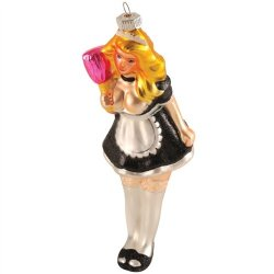 Pornaments: Maid To Order Sex Toy