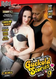 Shane Diesels Cuckold Stories #9 Porn Video