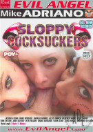 Sloppy Cocksuckers Porn Movie