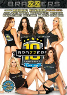 Brazzers 10th Anniversary 2004 - 2014 Porn Movie
