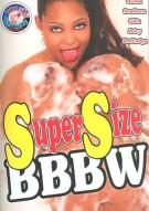 Super Size BBBW Porn Movie