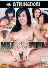 ATK MILF Meets Younger Women 4 Porn Video