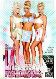 LA Fashion Girls Porn Movie